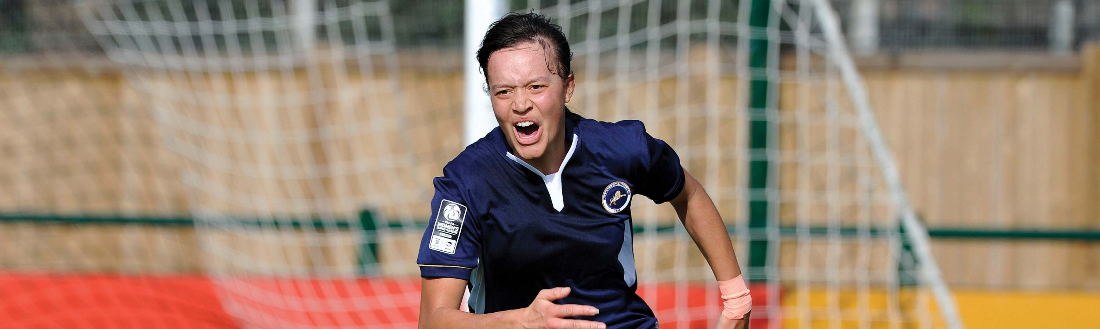 Millwall football Academy for 16-18 year olds run in partnership with SCL