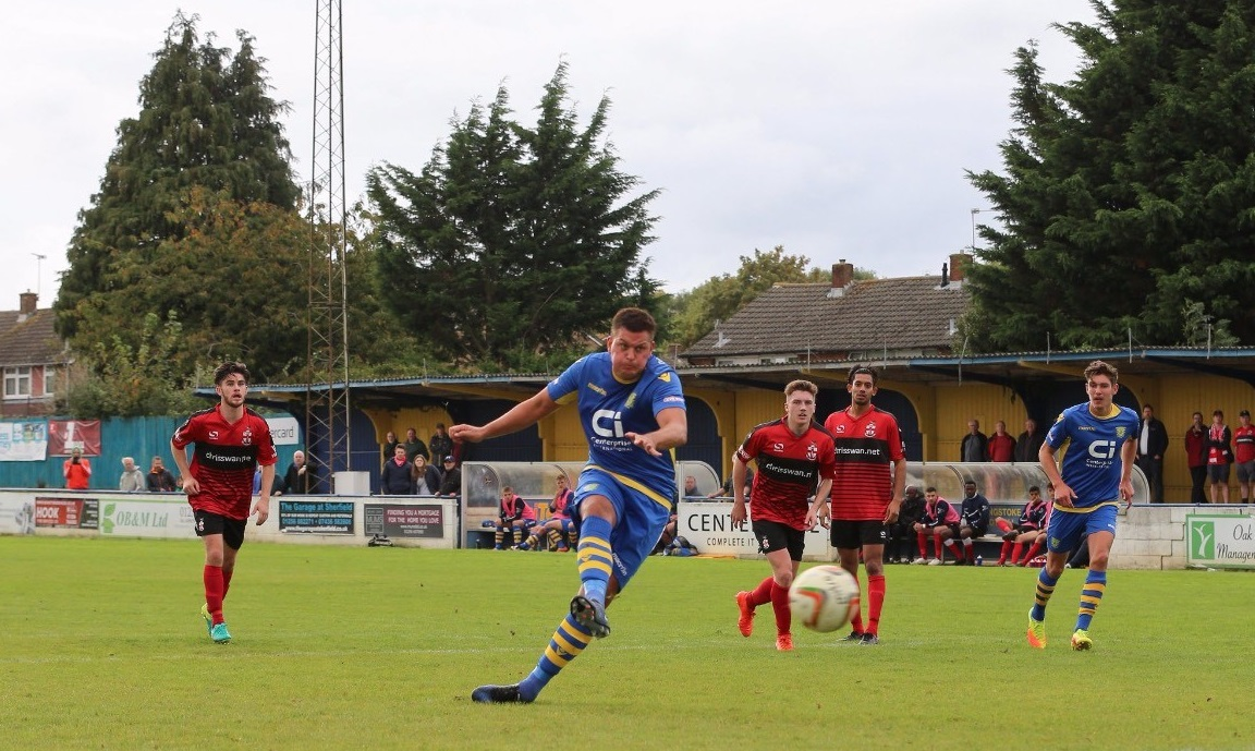 SCL TUTOR EXTENDS STAY WITH BASINGSTOKE TOWN